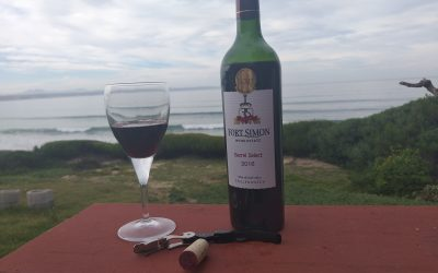 Golden Cape Surf and Wine Adventures